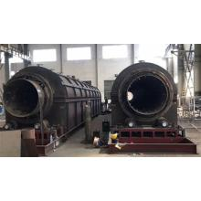 Chemical sludge drying equipment