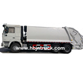 Shacman 18 Cubic Meters Compression Garbage Truck Price