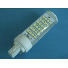 110V-120V LED Light Pl Luz LED G24 Pl lámpara (9W)