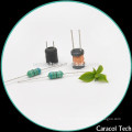 F146 1mh axial inductors of electronic components