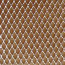 Hot Dipped Galvaniserat Filter Metal Mesh