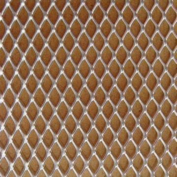 Hot Dipped Galvanized Filter Metal Mesh