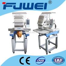 Nova máquina de bordar de cabeça única FW-1501