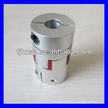 Accouplement flexible pour moteur / arbre de machine JM2-65