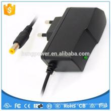 Adaptador de corrente alternada 15v 400 mA ac para alimentação dc ac para alimentação de corrente contínua