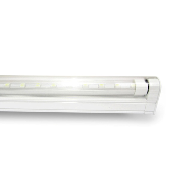 Tube isolé à LED de 0,9 m T5