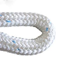 Cuerda trenzada doble poliéster / trenzada