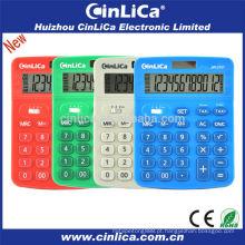 Alta qualidade calculadora profissional fábrica JW-270T