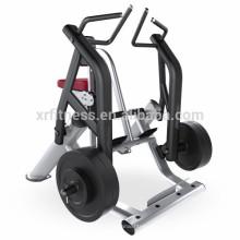 Équipement de conditionnement physique de la Chine / équipement commercial de gymnase Lat / Row machine 9A023