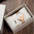 Luxury Fashion Casual Men Women Watch Box