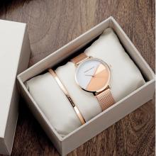 Luxusmode Casual Herren Damen Uhrenbox