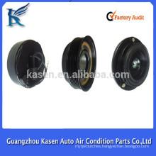 12V 6SB16C denso ac compressor assembly clutch for kia carens