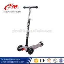 Ru для дешевые дети удар скутер/на открытом воздухе 3 колеса самокат для малышей/большое колесо самокат малышей