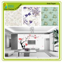 Hochwertige Wohnkultur Innenwand Papiere für den Druck (RJPB101)