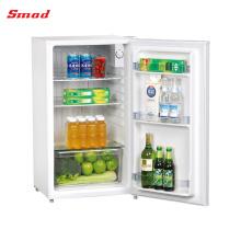 95L A+ single door under counter compact larder fridge refrigerator