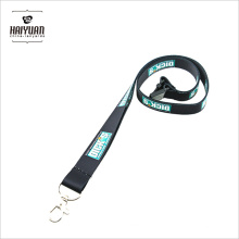 Custom Printed Neck Lanyard with No Minimum Order