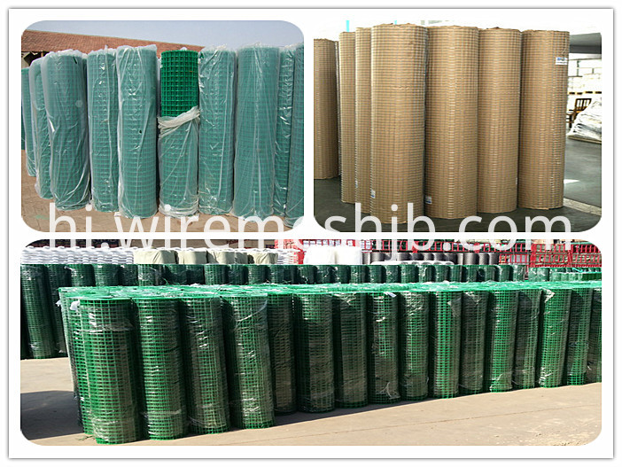 Reinforcing wire mesh