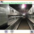 Hühnerfarm-Ausrüstungsprojekte in China