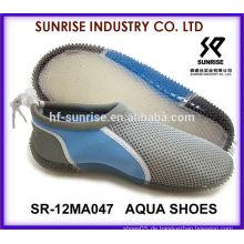 SR-14WA047 Strandschuhe für Wasser Wasser Plastik Schuhe aqua Schuhe Wasser Schuhe Surfen Schuhe