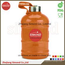 1L BPA Freier beweglicher Tritan Plastikwasser-Krug (SD-6003)