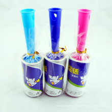 Good Quality Lint Roller Sticky Lint Roller Disposable Clothes Roller