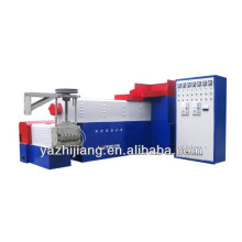 Waste PP PE PS ABS Plastic extrusion machine