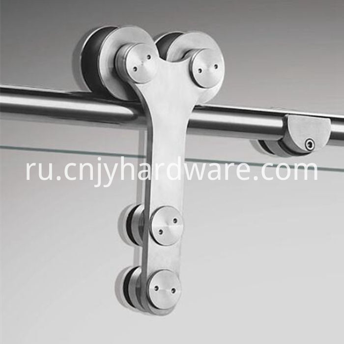 Interior Sliding Door Hardware