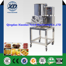 Industrial Meat Pie Forming Machine Burger Pie Maker Machine