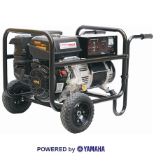 Backup New Model Gasoline Generator (BK8500)