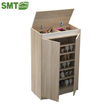 Modern fashion storage shoe cabinet
