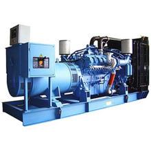 1778kVA Mtu Diesel Generator Set