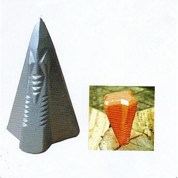 Herramienta de construcción de puntas de madera (SD118)