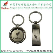 Customized Logo Design Zinc Alloy Key Chain