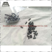 Tungsten Cemented Carbide-Tungsten Carbide Tips
