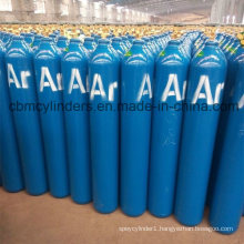 Factory-Price Argon Cylinders 40L (BLUE)
