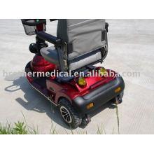 Scooters al aire libre de la capacidad de 400 libras