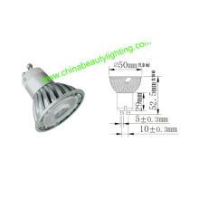 LED GU10 LED Spot LED Bombilla de luz (03)