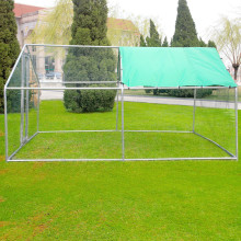 Mobile Chicken Coop Chicken Run En Venta