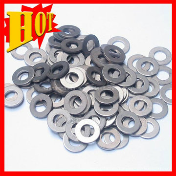 Wholesale Gr3 Titanium Fasterners Made in China