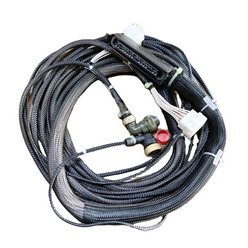 4wg200 Transmission Wire Harness 3 Jpg