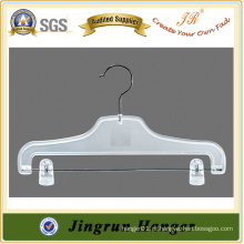 Alibaba China High High Quality Elegante Pants Hanger With Clip