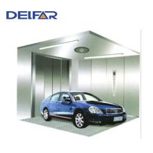 Coût d'ascenseur de voiture en acier inoxydable