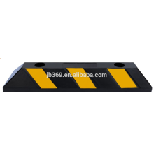 560x150x100mm new style rubber wheel stopper