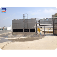 GTM-7225 Superdyma Geschlossener Wasserkühlturm für Wärmepumpe