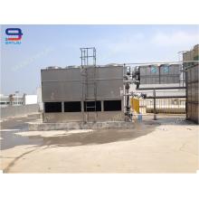98 Ton Closed Circuit Counter Flow GTM-380 Superdyma Wasserkühlung Tower Hersteller Kühlung Maschine für Luftverdichter