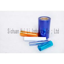 PVDC coated PVC film for pharmaceutical blister