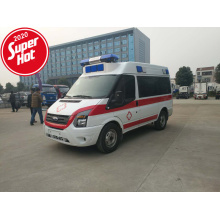 Factory Hot Sale Ford V362 Transfer Ambulance