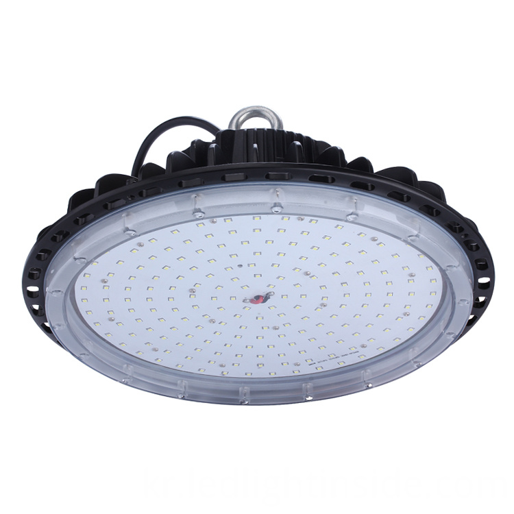 led bay light fixture