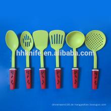 3 Stück Edelstahl Küchengeräte Set