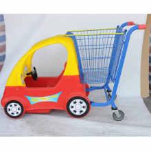 Baby-Einkaufswagen-Laufkatze